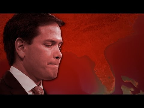 Marco Rubio on Climate Change
