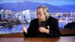 On Chinese Exclusion Act: Activist Sid Chow Tan