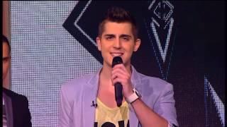 Andrija Markovic Aki - Iskoristi me - HH - (TV Grand 02.05.2014.)