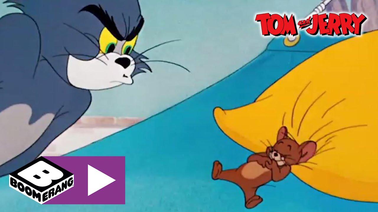 Hamac tom et jerry boomerang youtube - Tom tom et jerry ...