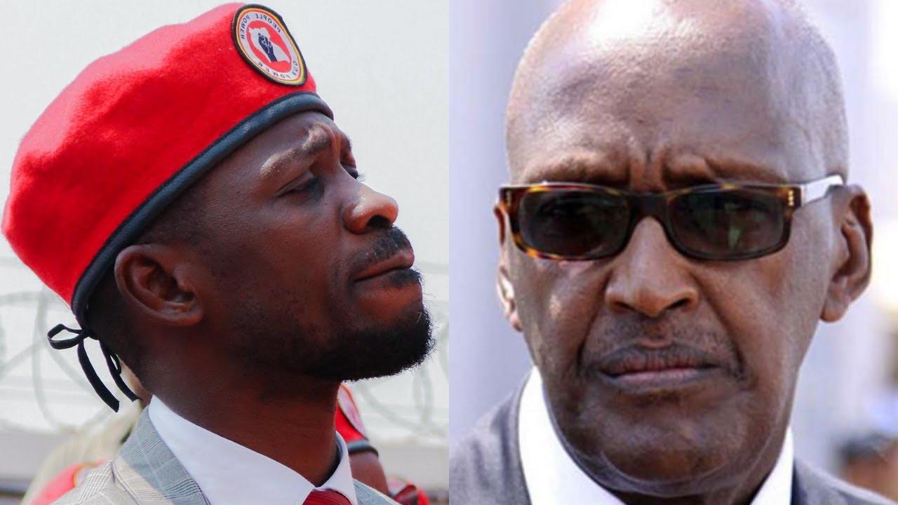 TUMUKUNDE ayagala Bobi wine ne NUP bamwegatteko, yasobola Museveni