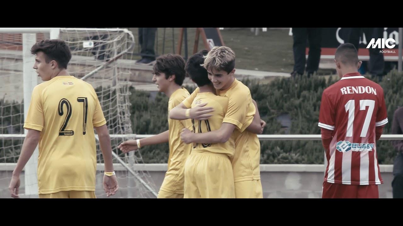 Torneo internacional de futbol base MICFootball 2019 | Where