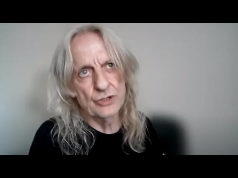 Guitarist K.K. Downing of KK's Priest chats w/ The Metal Voice now on line! The name and musicians!