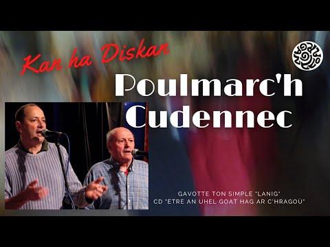 Kan Ha Diskan - Poulmarc'h / Cudennec