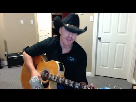 Better As a Memory (Kenny Chesney Cover)