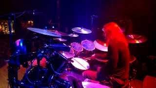 Pearl artist Jaska Raatikainen Children of Bodom Hate Crew Deathroll Live