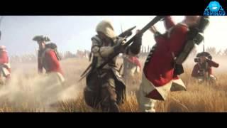 [LIPIZDRAL] - Assassins Creed 3