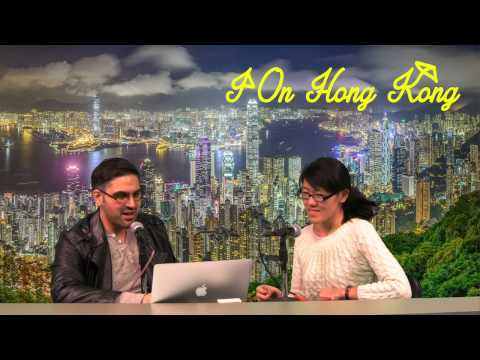 CCP Downfall? HK@NPC&Yuen Long Protests〈IONHK〉(Ep. 039) 2015-03-08a