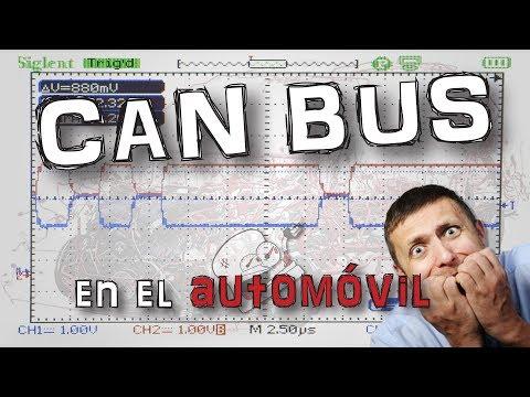 🤔 ¿Qué es el CAN BUS en el automóvil? Características, DIAGNOSIS y FALLOS - [PetrolheadGarage]