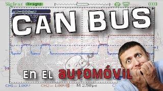 ¿Qué es el CAN BUS en el automóvil? Características, diagnosis y fallos en el coche