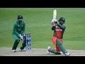 Tamim Iqbal's century (102 runs) vs PAK | Pakistan vs Bangladesh - ICC CT 2017 - FANS REACTION