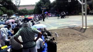 Demo eskul teater cahaya 2015 (bad video)