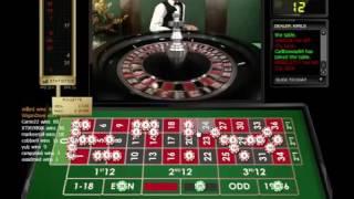 Live roulette en ligne high stakes