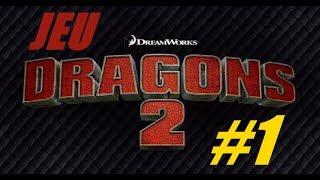 Jeu Dragons 2 Ps3 : Episode 1 : Ambiance magnifique !