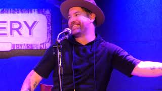 David Cook - Home Movies - Boston 08-12-2019