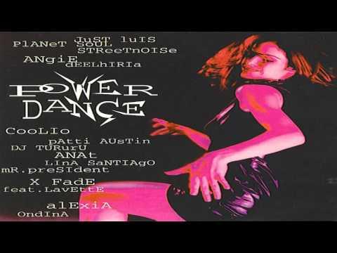 Power Dance [1996]