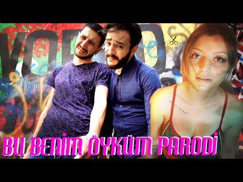 BU BENİM ÖYKÜM PARODİ ( Bu Bizim Öykü )/ PARODİ KİNGS