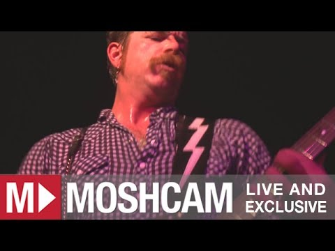 Boots Electric - Bad Dream Mama | Live in London | Moshcam