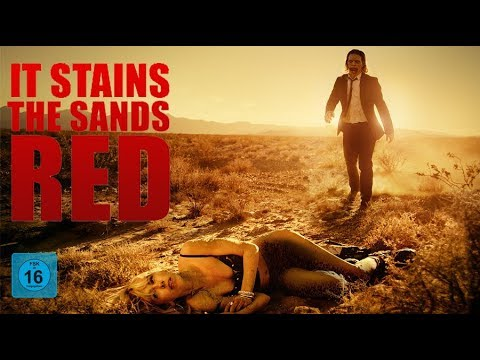 It Stains The Sands Red - Trailer Deutsch Trailer German