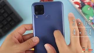 مراجعه هاتف Realme C15 - سعر و مواصفات ومميزات وعيوب ريلمي سي 15