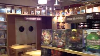Магазин настольных игр в Сиэттле(Card Kingdom., 2013-01-19T16:21:05.000Z)