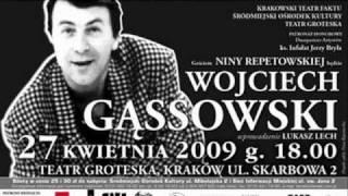 Wojciech Gąssowski i Tajfuny - Żal