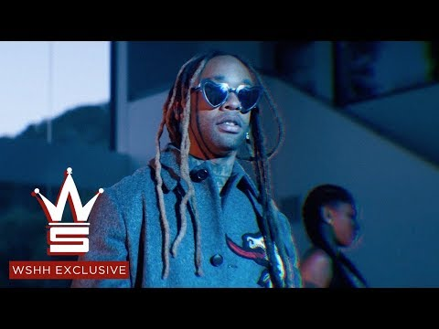 """Joe Moses Feat. Ty Dolla $ign """"On My Bumper"""" (WSHH Exclusive - Official Music Video)"""