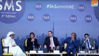 قمة شبكات التواصل الاجتماعي تناقش مستقبل الإعلام التقليدي والحديث