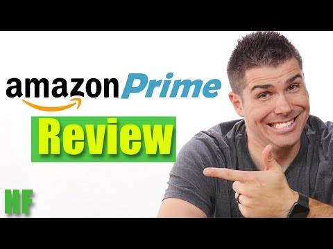 Amazon Prime Review and Benefits: Is it Worth it? (2019)