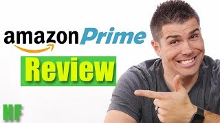 Amazon Prime Review And Benefits: Is It Worth It?