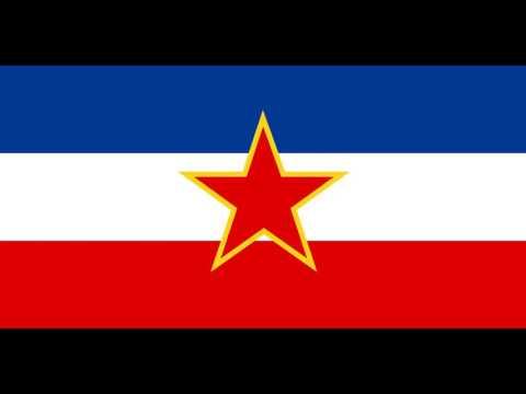 Hej, Slaveni - National anthem of the SFR Yugoslavia