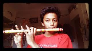 Tum prem ho on flute