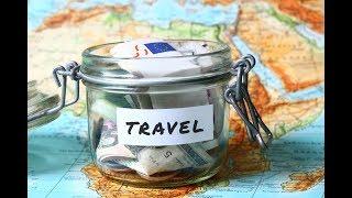 Как заработать в Интернете. Путешествуй и зарабатывай от 10000 рублей в день