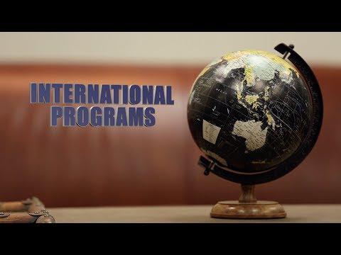 Seaver College | Video Tour - International Programs