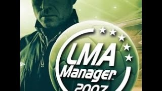 Lma Manager 2007 Episode 1 Road to the BPL Halifax Town IT BEGINS!