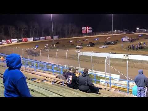 Florence Speedway 4/6/2019