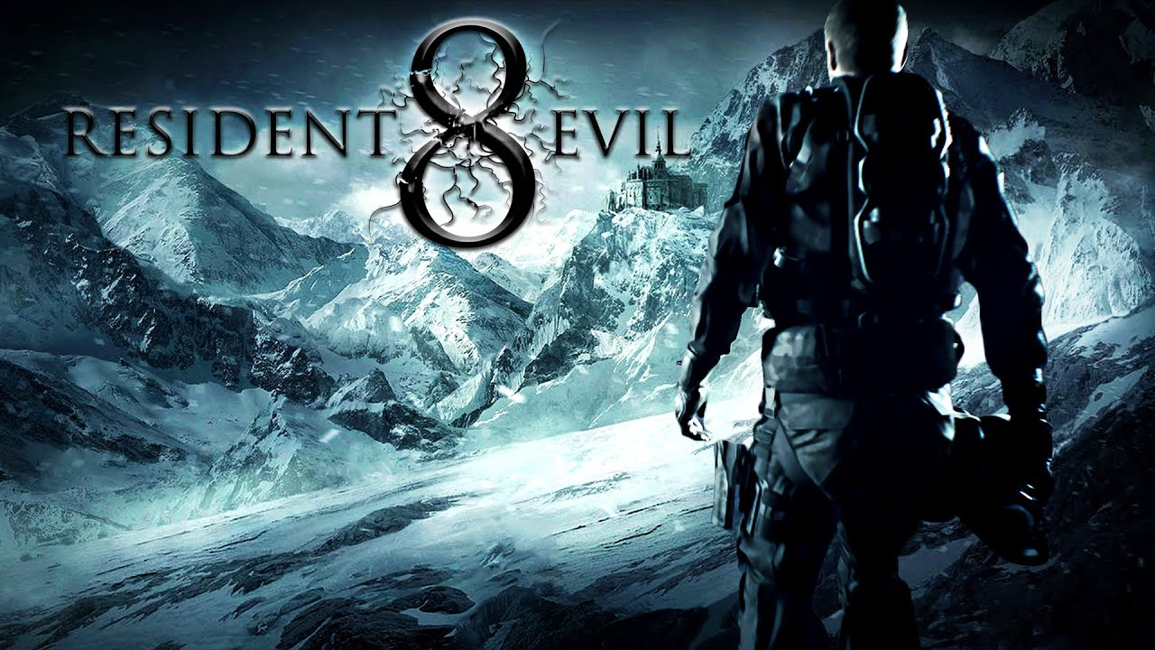 New Rumors Arise About Resident Evil 8