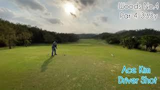 [오키나와ACE골프][沖縄ゴルフ]오키나와 키세 골프 클…