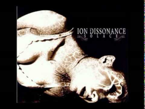 Ion Dissonance - Solace - 6) Lecturing Raskolnikov (Or How to Properly Stab an Old Widow)