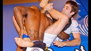 Ryan Hall Highlights: Triangle Master