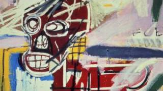ArtsLife for Jean-Michel Basquiat