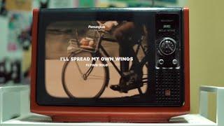 Pamungkas - Flying Solo (Official Lyrics Video)