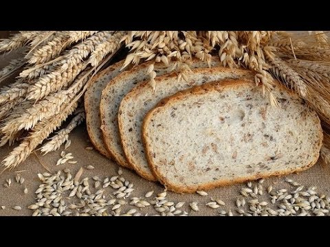 Sour Cream Bread In A Bread Maker Moulinex OW240E30