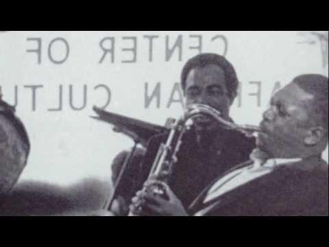 John Coltrane - Ogunde