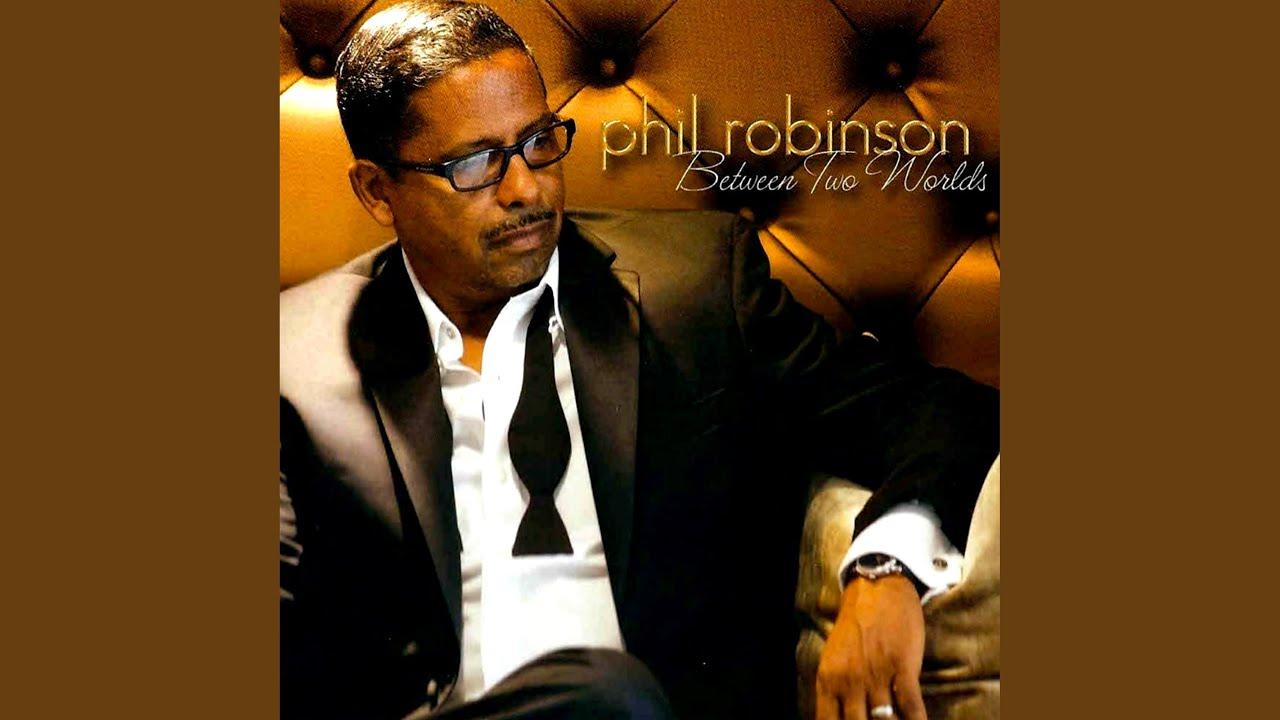 Phil Robinson - Desde Pequeño