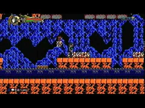 Castlevania Harmony of Despair DLC - Chapter 10: Origins (Solo Shanoa, Normal)