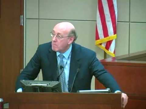 Ken Feinberg, Obama's 'executive pay czar'