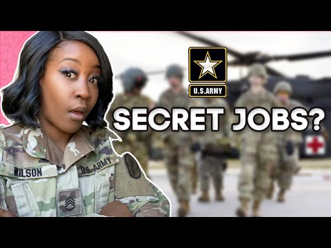 CHOOSE THESE TOP ARMY MEDICAL JOBS AT MEPS // BEST 4 Medical MOS Jobs Other Than 68W Medic