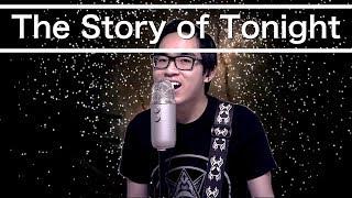 The Story of Tonight - ChaseYama | Hamilton Cover
