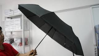 Guassi GG009 Tam Otomatik Erkek Şemsiye